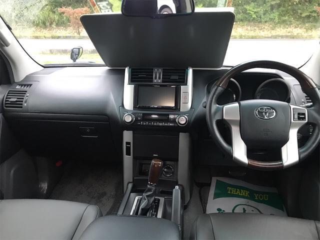 「トヨタ」「ランドクルーザープラド」「SUV・クロカン」「福島県」の中古車20