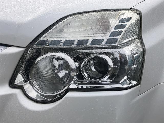 「日産」「エクストレイル」「SUV・クロカン」「福島県」の中古車2