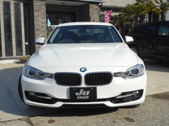 BMW BMW 328iスポーツ ナビ 地デジ Bカメラ 禁煙車