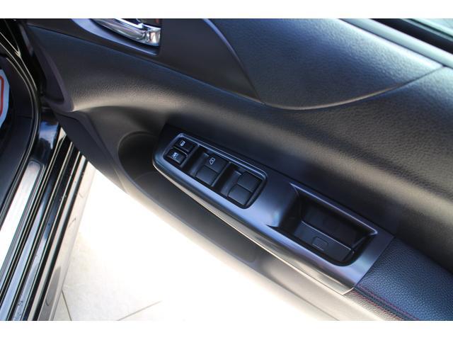 スバル インプレッサ 2.0i-S 4WD