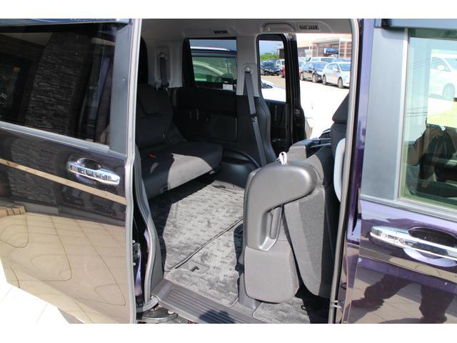 ホンダ ステップワゴンスパーダ S スマートキー 両側パワースライド ギャザーズ9インチ