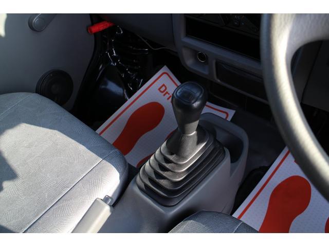 三菱 ミニキャブトラック Vタイプ 切り替え4WD 寒冷地仕様