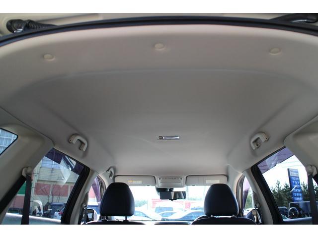 20Xi 4WD パワーバックドア 純正フルセグナビ バックカメラ サイドカメラ クルーズコントロール クリアランスソナー LEDヘッドライト ハーフレザーシート USB(36枚目)