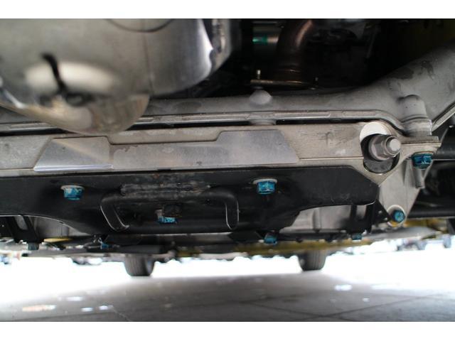 α 衝突軽減システム バックカメラ クルーズコントロール LEDヘッドライト ハーフレザーシート USB・HDMI端子 パドルシフト 無限ウイング(14枚目)