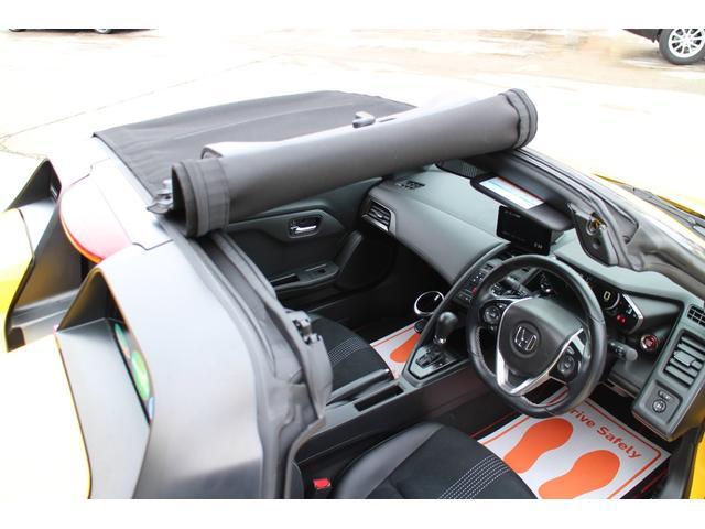 α 衝突軽減システム バックカメラ クルーズコントロール LEDヘッドライト ハーフレザーシート USB・HDMI端子 パドルシフト 無限ウイング(26枚目)