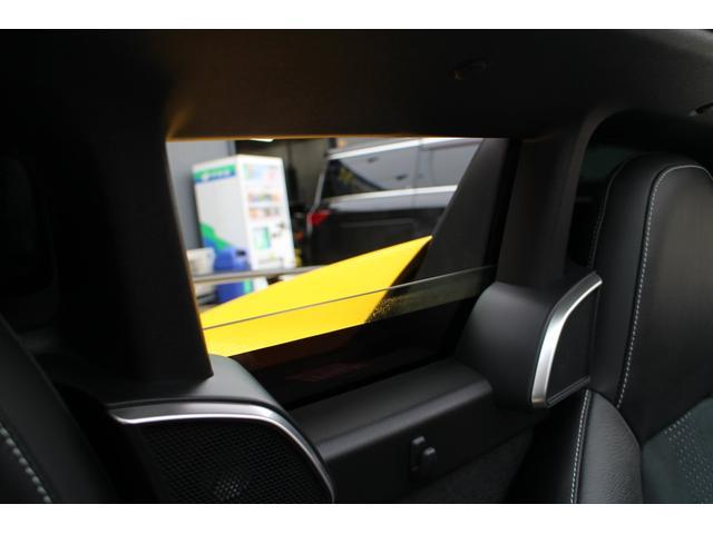 α 衝突軽減システム バックカメラ クルーズコントロール LEDヘッドライト ハーフレザーシート USB・HDMI端子 パドルシフト 無限ウイング(29枚目)