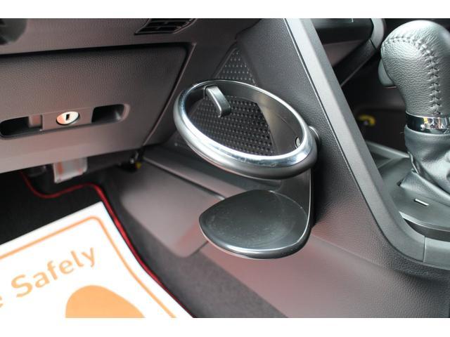 α 衝突軽減システム バックカメラ クルーズコントロール LEDヘッドライト ハーフレザーシート USB・HDMI端子 パドルシフト 無限ウイング(56枚目)