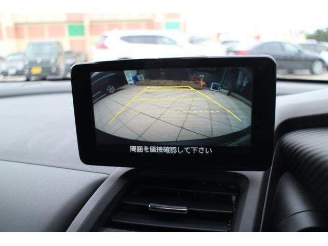 α 衝突軽減システム バックカメラ クルーズコントロール LEDヘッドライト ハーフレザーシート USB・HDMI端子 パドルシフト 無限ウイング(58枚目)