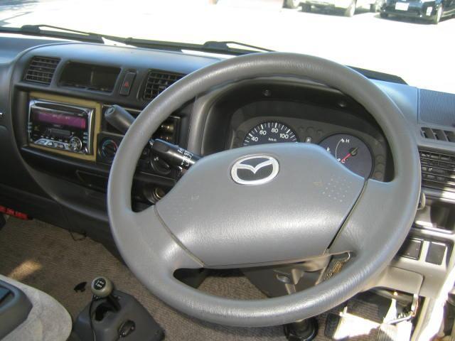マツダ ボンゴトラック ワイドロー AtoZ アレン 4WD