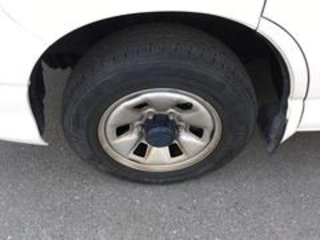 トヨタ グランドハイエース セキソボディアペックスアウトサイドルーフ4WDキャンパー