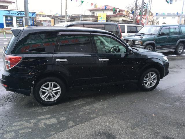 「スバル」「フォレスター」「SUV・クロカン」「山形県」の中古車4