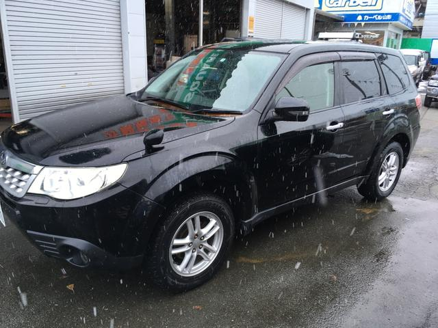 「スバル」「フォレスター」「SUV・クロカン」「山形県」の中古車5