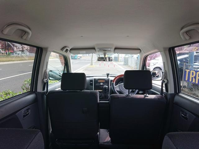 X 4WD プッシュスタート スマートキー シートヒーター(12枚目)