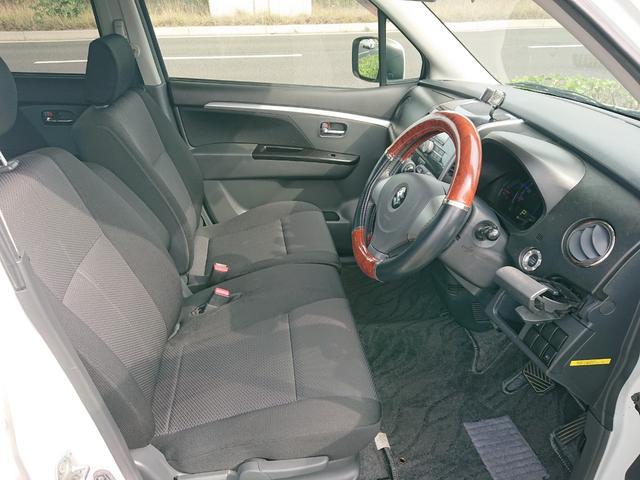 X 4WD プッシュスタート スマートキー シートヒーター(13枚目)