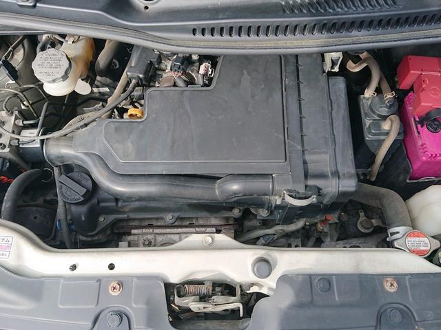 X 4WD プッシュスタート スマートキー シートヒーター(17枚目)