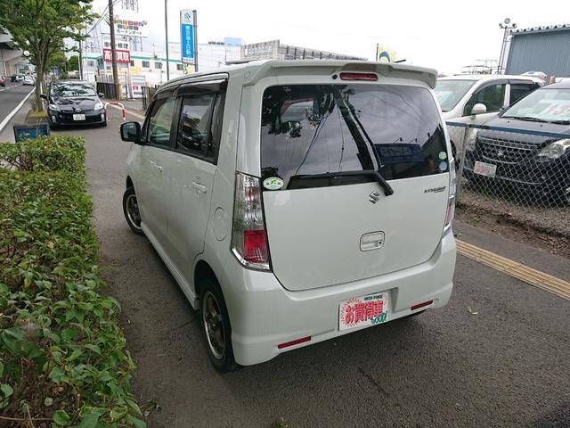 T ターボ キセノン ABS スマートキー 純正アルミ(3枚目)