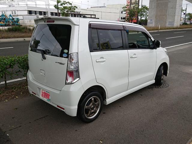 T ターボ キセノン ABS スマートキー 純正アルミ(4枚目)