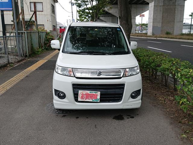 T ターボ キセノン ABS スマートキー 純正アルミ(5枚目)