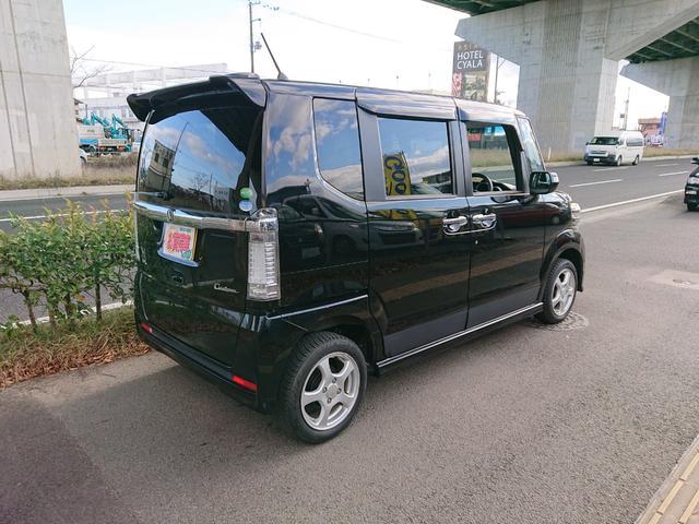 「ホンダ」「N-BOX」「コンパクトカー」「宮城県」の中古車4