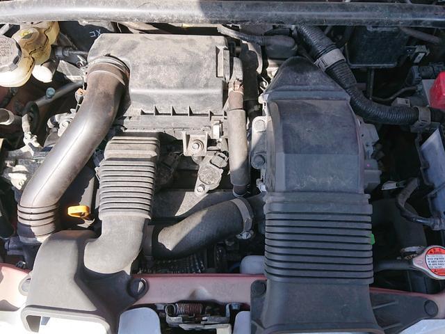 ベースグレード 4WD スマートキー&プッシュスタート 衝突被害軽減システム(14枚目)