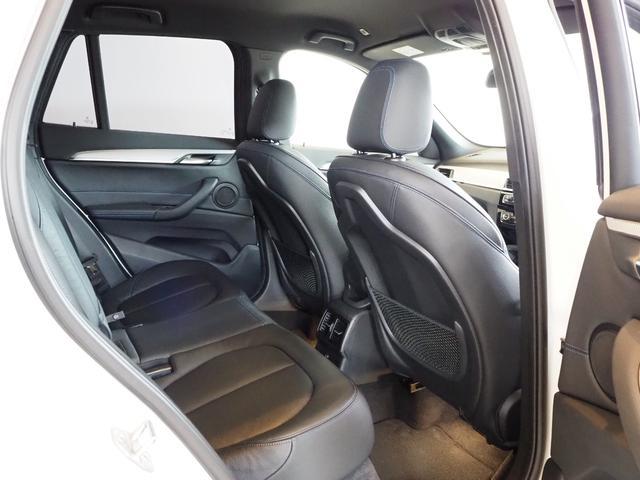 xDrive 18d Mスポーツ ハイラインパッケージ アクティブクルーズコントロール ヘッドアップディスプレイ インテリジェントセーフティ 純正ナビ バックカメラ 禁煙車 ワンオーナー 1オナ 本革(12枚目)