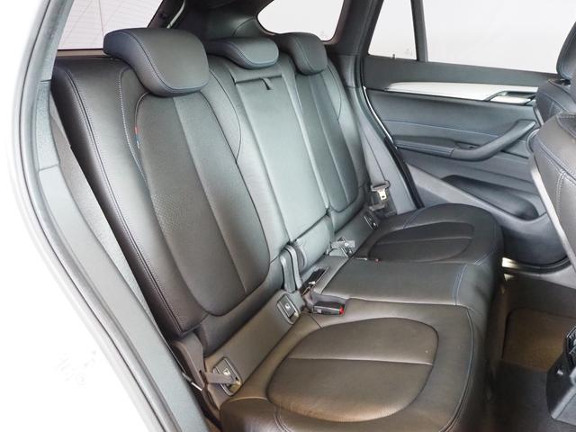 xDrive 18d Mスポーツ ハイラインパッケージ アクティブクルーズコントロール ヘッドアップディスプレイ インテリジェントセーフティ 純正ナビ バックカメラ 禁煙車 ワンオーナー 1オナ 本革(13枚目)