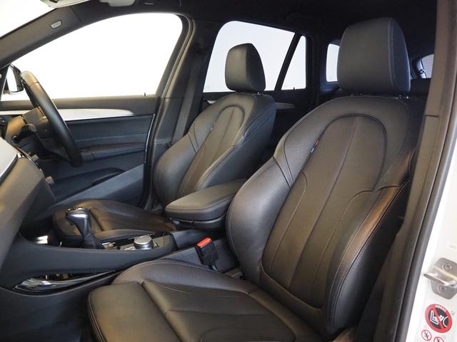 xDrive 18d Mスポーツ ハイラインパッケージ アクティブクルーズコントロール ヘッドアップディスプレイ インテリジェントセーフティ 純正ナビ バックカメラ 禁煙車 ワンオーナー 1オナ 本革(15枚目)