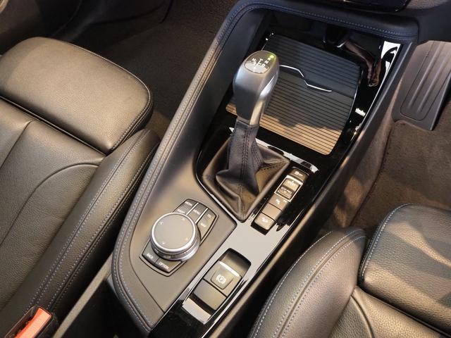xDrive 18d Mスポーツ ハイラインパッケージ アクティブクルーズコントロール ヘッドアップディスプレイ インテリジェントセーフティ 純正ナビ バックカメラ 禁煙車 ワンオーナー 1オナ 本革(25枚目)