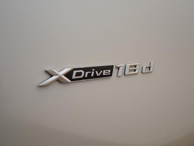 xDrive 18d Mスポーツ ハイラインパッケージ アクティブクルーズコントロール ヘッドアップディスプレイ インテリジェントセーフティ 純正ナビ バックカメラ 禁煙車 ワンオーナー 1オナ 本革(47枚目)