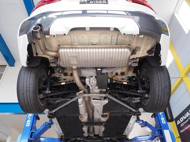 xDrive 18d Mスポーツ ハイラインパッケージ アクティブクルーズコントロール ヘッドアップディスプレイ インテリジェントセーフティ 純正ナビ バックカメラ 禁煙車 ワンオーナー 1オナ 本革(61枚目)