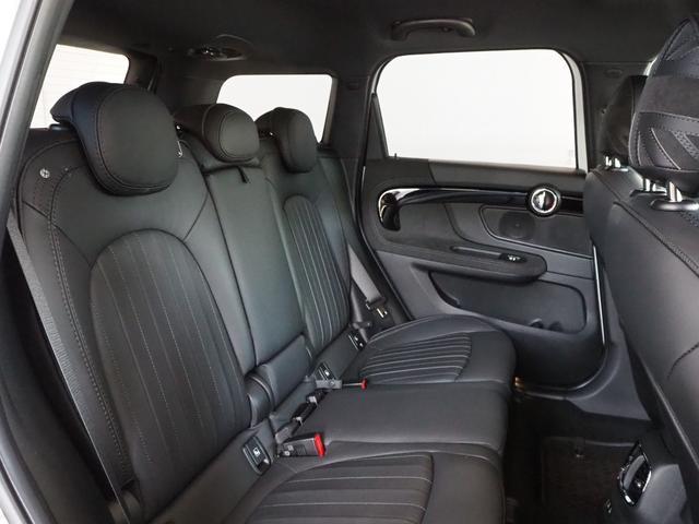 ジョンクーパーワークス クロスオーバー 純正7インチ HDDナビ/パーキングアシスト バックガイド/ヘッドランプ LED/ETC/EBD付ABS/横滑り防止装置/アイドリングストップ/バックモニター/ルーフレール バックカメラ 4WD禁煙車(11枚目)