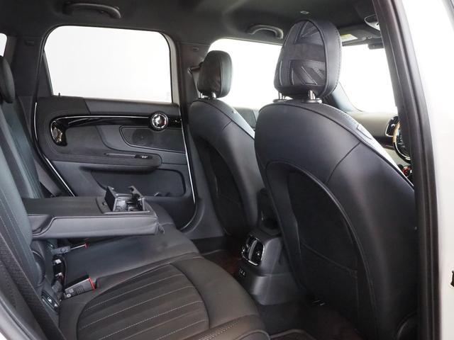 ジョンクーパーワークス クロスオーバー 純正7インチ HDDナビ/パーキングアシスト バックガイド/ヘッドランプ LED/ETC/EBD付ABS/横滑り防止装置/アイドリングストップ/バックモニター/ルーフレール バックカメラ 4WD禁煙車(15枚目)