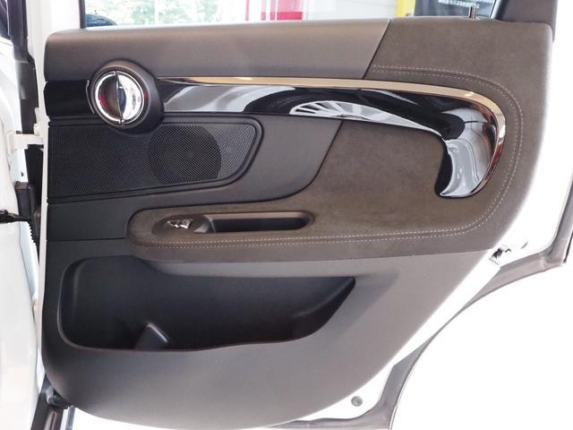 ジョンクーパーワークス クロスオーバー 純正7インチ HDDナビ/パーキングアシスト バックガイド/ヘッドランプ LED/ETC/EBD付ABS/横滑り防止装置/アイドリングストップ/バックモニター/ルーフレール バックカメラ 4WD禁煙車(52枚目)