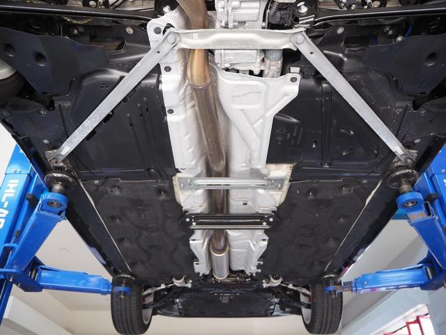 ジョンクーパーワークス クロスオーバー 純正7インチ HDDナビ/パーキングアシスト バックガイド/ヘッドランプ LED/ETC/EBD付ABS/横滑り防止装置/アイドリングストップ/バックモニター/ルーフレール バックカメラ 4WD禁煙車(60枚目)