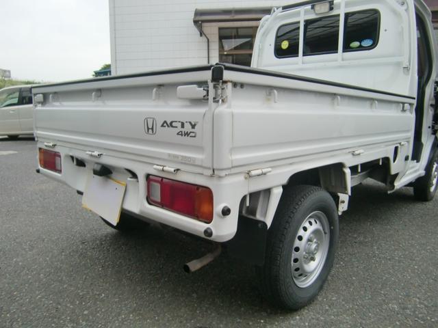 「ホンダ」「アクティトラック」「トラック」「宮城県」の中古車23