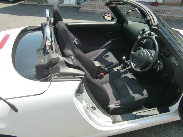 「ダイハツ」「コペン」「オープンカー」「宮城県」の中古車35