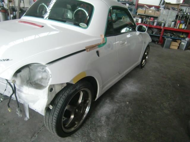 「ダイハツ」「コペン」「オープンカー」「宮城県」の中古車45