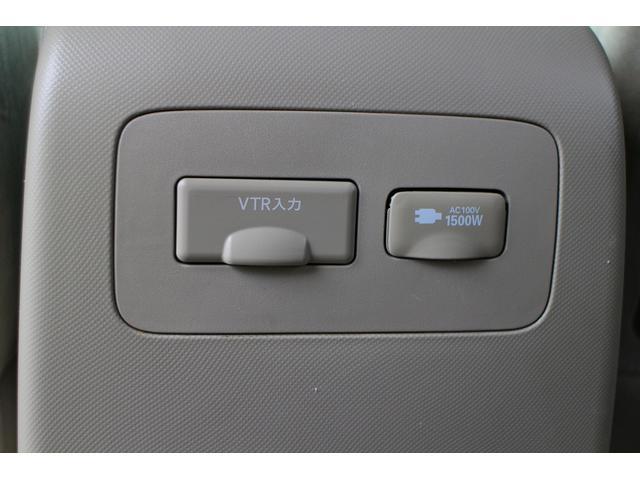 トヨタ エスティマハイブリッド 福祉車両 Gウェルキャブ サイドリフトアップシート 4WD
