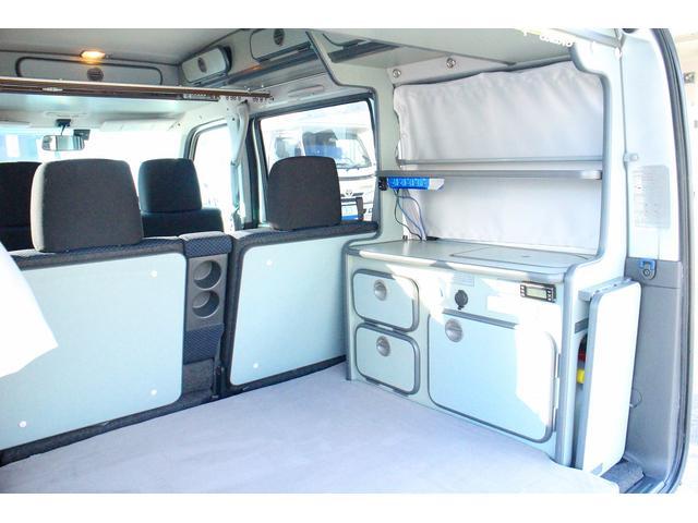 ホンダ バモスホビオ キャンピング ホワイトハウス マイボックス 4WD ターボ
