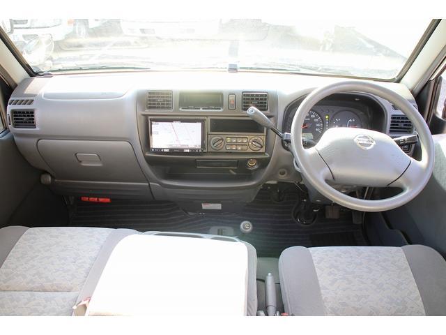 AtoZ アレン 4WD サイドオーニング 冷蔵庫 SDナビ(18枚目)