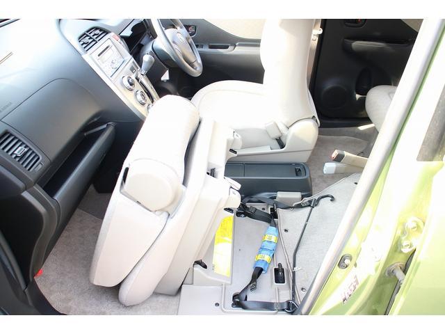 福祉車輌 スロープ 電動ウィンチ 車高降下装置(8枚目)