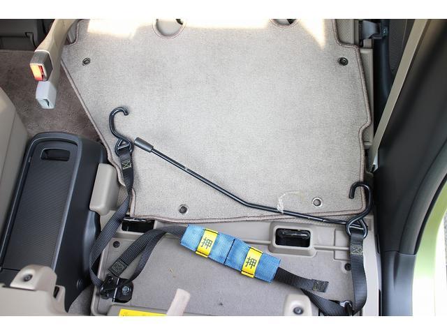 福祉車輌 スロープ 電動ウィンチ 車高降下装置(9枚目)