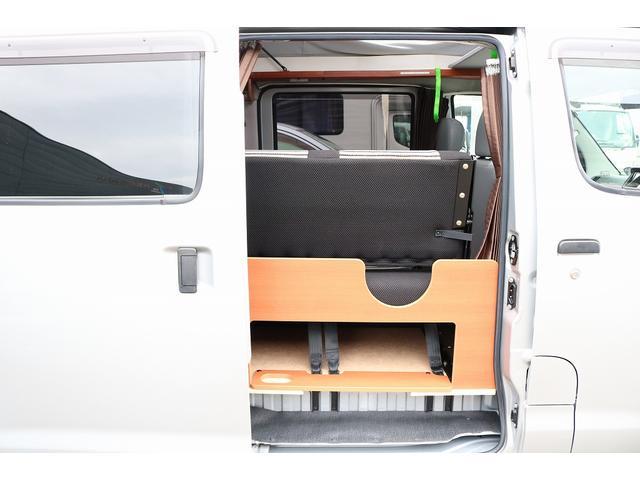 キャンピングカー広島 ピコ 4WD ポップアップルーフ(20枚目)