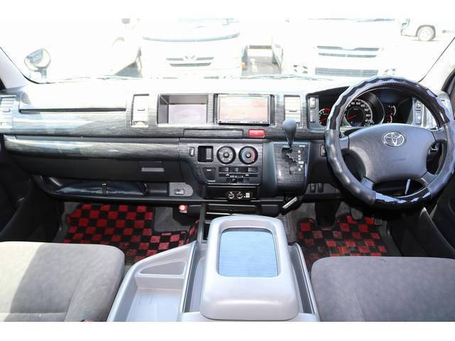 「トヨタ」「ハイエース」「ミニバン・ワンボックス」「宮城県」の中古車30