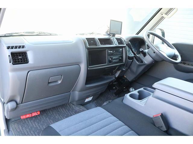キャンピングカー AtoZ アミティLX 4WD サブバッテリー インバーター1500W 電子レンジ 19型テレビ 地デジアンテナ DC冷蔵庫 マックスファン FFヒータ- マルチルーム ワンオーナー(33枚目)