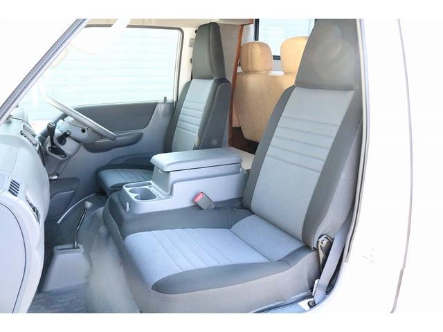 キャンピングカー AtoZ アミティLX 4WD サブバッテリー インバーター1500W 電子レンジ 19型テレビ 地デジアンテナ DC冷蔵庫 マックスファン FFヒータ- マルチルーム ワンオーナー(40枚目)