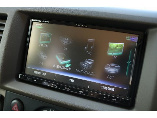 キャンピングカー 新品ベッドキット 新品サブバッテリー 走行充電 室内灯LED 新品ベバストFFヒータ- 新品ストラーダメモリーナビ 地デジ キーレス(38枚目)