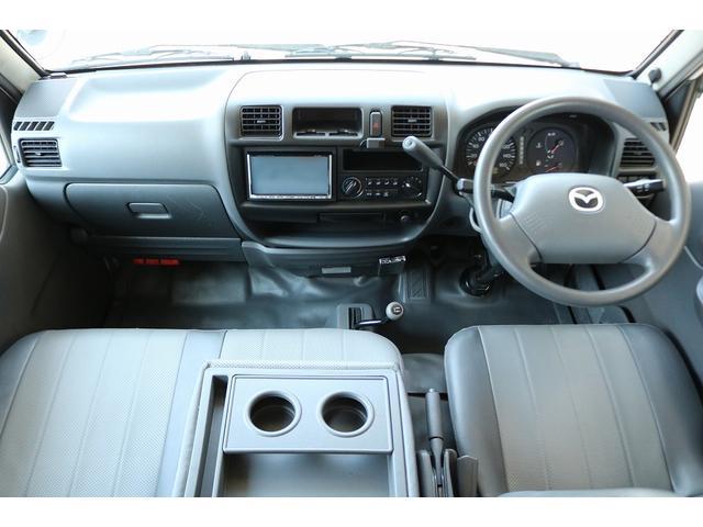 キャンピングカー AtoZ アミティ 4WD 常設二段ベッド ツインサブバッテリー ベバストFFヒーター サイクルキャリア サイドオーニング マックスファン 冷蔵庫 インバーター500W 走行充電(32枚目)