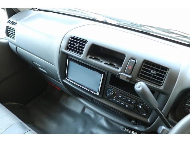 キャンピングカー AtoZ アミティ 4WD 常設二段ベッド ツインサブバッテリー ベバストFFヒーター サイクルキャリア サイドオーニング マックスファン 冷蔵庫 インバーター500W 走行充電(33枚目)