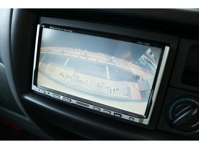 キャンピングカー AtoZ アミティ 4WD 常設二段ベッド ツインサブバッテリー ベバストFFヒーター サイクルキャリア サイドオーニング マックスファン 冷蔵庫 インバーター500W 走行充電(34枚目)